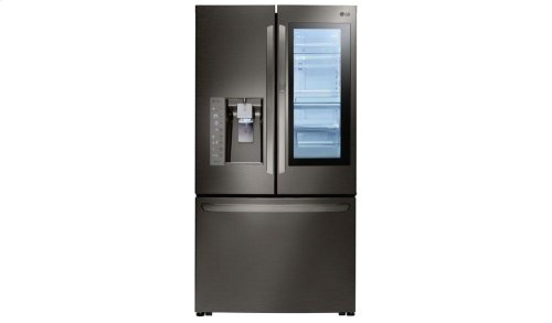 24 cu. ft. Smart wi-fi Enabled InstaView Door-in-Door® Counter-Depth Refrigerator