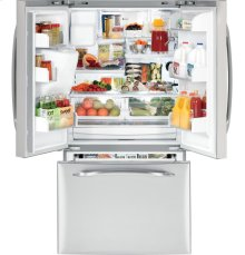 GE Profile ENERGY STAR® 28.5 Cu. Ft. French-Door Refrigerator