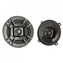"DB+ Series 5.25"" Coaxial Speakers with Marine Certification in Black"