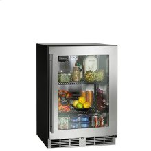 """24"""" C-Series Refrigerator - DISPLAY MODEL - Available at 2430 Queen City Dr. Location"""