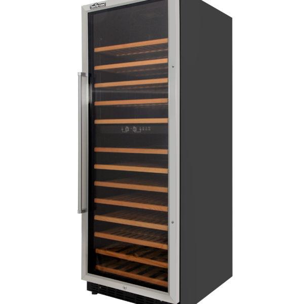 Dual Zone Wine Cooler  sc 1 st  Arteek & HWC2408U in by Thor Kitchen in Orlando FL - Dual Zone Wine Cooler
