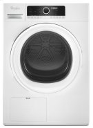 4.3 cu.ft Compact Ventless Heat Pump Dryer with Wrinkle Shield Option Product Image