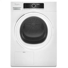 4.3 cu.ft Compact Ventless Heat Pump Dryer with Wrinkle Shield Option