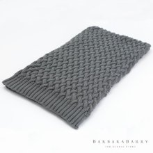 Aspen Throw-Himmelblau