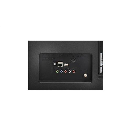 """4K UHD HDR Smart LED TV - 55"""" Class (54.6"""" Diag)"""