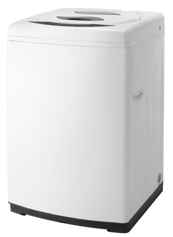 Dwm17wdb Danby Danby 11 02 Lb Washing Machine White