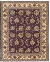 Nourison 2000 2022 Lav Rectangle Rug 7'9'' X 9'9''