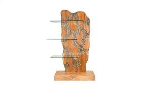 Suar Wood Shelves