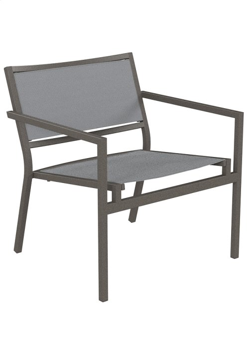 Cabana Club Sling Lounge Chair