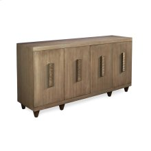 Pinnacles Sideboard