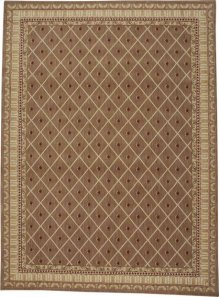 Hard To Find Sizes Ashton House A03f Amber Rectangle Rug 8'2'' X 11'2''