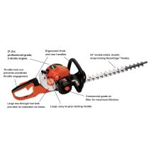 "ECHO HC-155 24"" Double-Sided Hedge Trimmer"