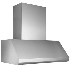 "Best42"" SS Pro-Style Range Hood with Extra Large Capture Designed for Outdoor cooking in Covered Lanais"