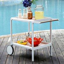 Kali Outdoor Serving Cart