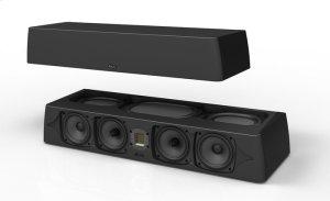 SuperCenter XXL Mega-High-Performance Center Channel Speaker