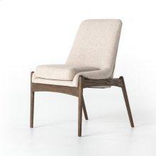 Braden Dining Chair-light Camel