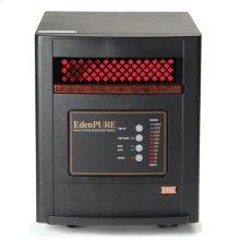 EdenPURE USA 1000 Quartz Infrared Portable Space Heater