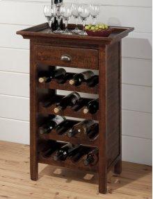 Urban Lodge Wine Rack