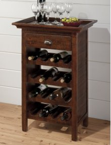 Urban Lodge Wine Rack