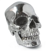 Metal Skull (nickel)