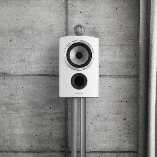 Gloss Black 805 D3 Standmount speaker