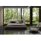 Worth Cal King Bed II Product Image