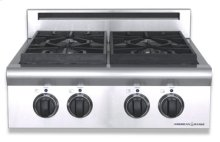 "24"" Legend Series Cooktop"