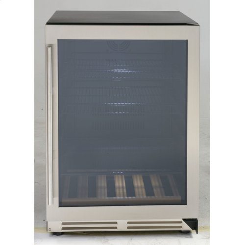 24 Designer Series Beverage Cooler