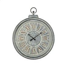 Bowdoin Wall Clock