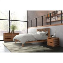 Linea King Bed
