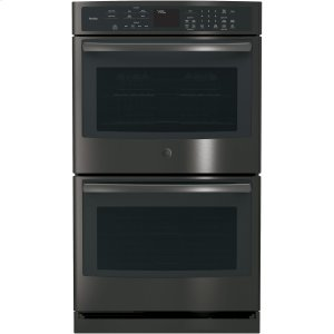 "GE ProfileGE Profile™ Series 30"" Built-In Double Wall Oven with Convection"