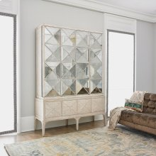 Escher Multi-Use Cabinet
