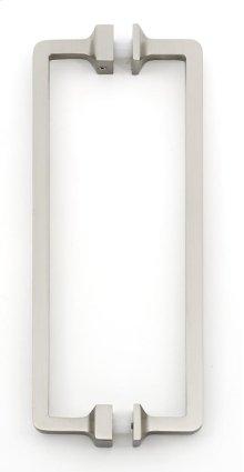 Millennium Back-to-Back Pull G950-8 - Satin Nickel