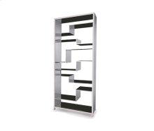 Pietro Display Bookcase