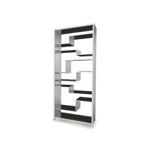 Pietro Display Bookcase