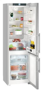 "24"" Fridge-freezer with NoFrost Product Image"