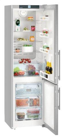 "24"" Fridge-freezer with NoFrost"