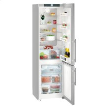 "24"" Fridge-freezer with NoFrost"