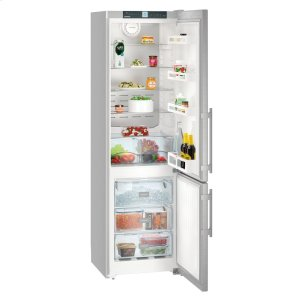 "Liebherr24"" Fridge-freezer with NoFrost"
