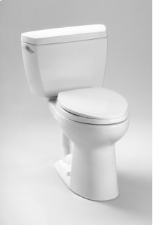 Cotton Eco Drake® Toilet - 1.28 GPF - ADA