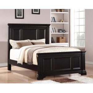 FlexsteelHOMECamberly Queen Bed