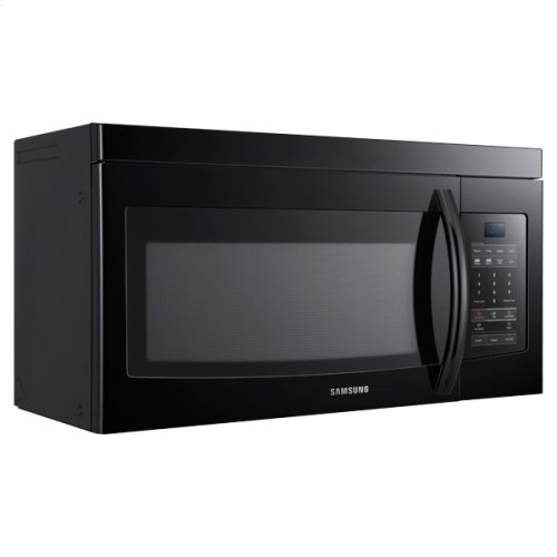SMH1622B 1.6 cu. ft. Over-the-Range Microwave (Black)