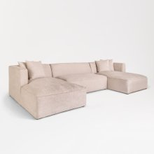Haven U-shape Sectional