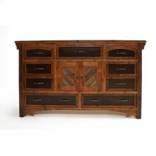 Western Traditions - Coyote Gulch Chest of Drawers