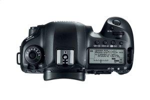 Canon EOS 5D Mark IV Body Digital SLR Camera
