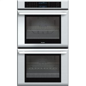 Thermador 30-Inch Masterpiece® Double Oven Med302js