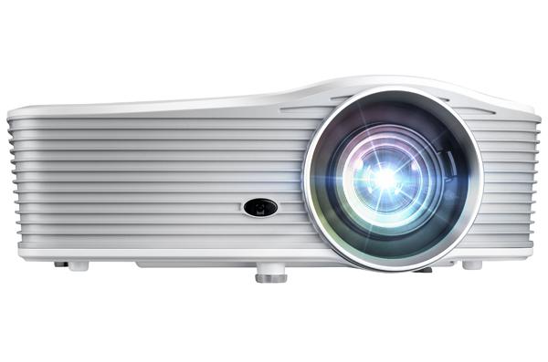 Widescreen WUXGA Projector For ProAV Installations