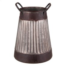 Dillon Vase With Handles