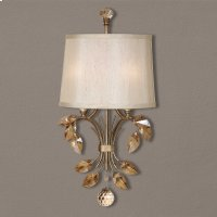 Alenya, 2 Lt Wall Sconce Product Image