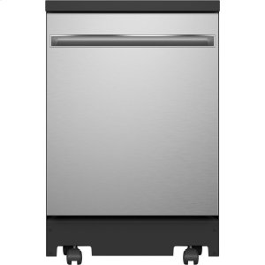 "GE®24"" Portable Dishwasher"